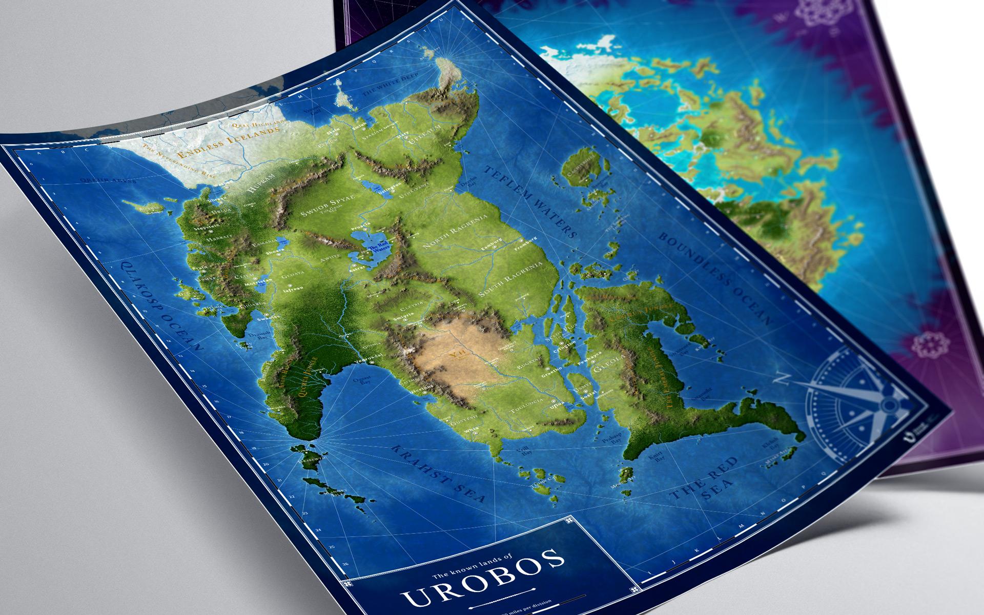 Cartografía tus sueños